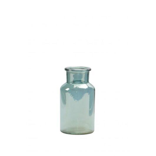 Flesje asti blauw - klein